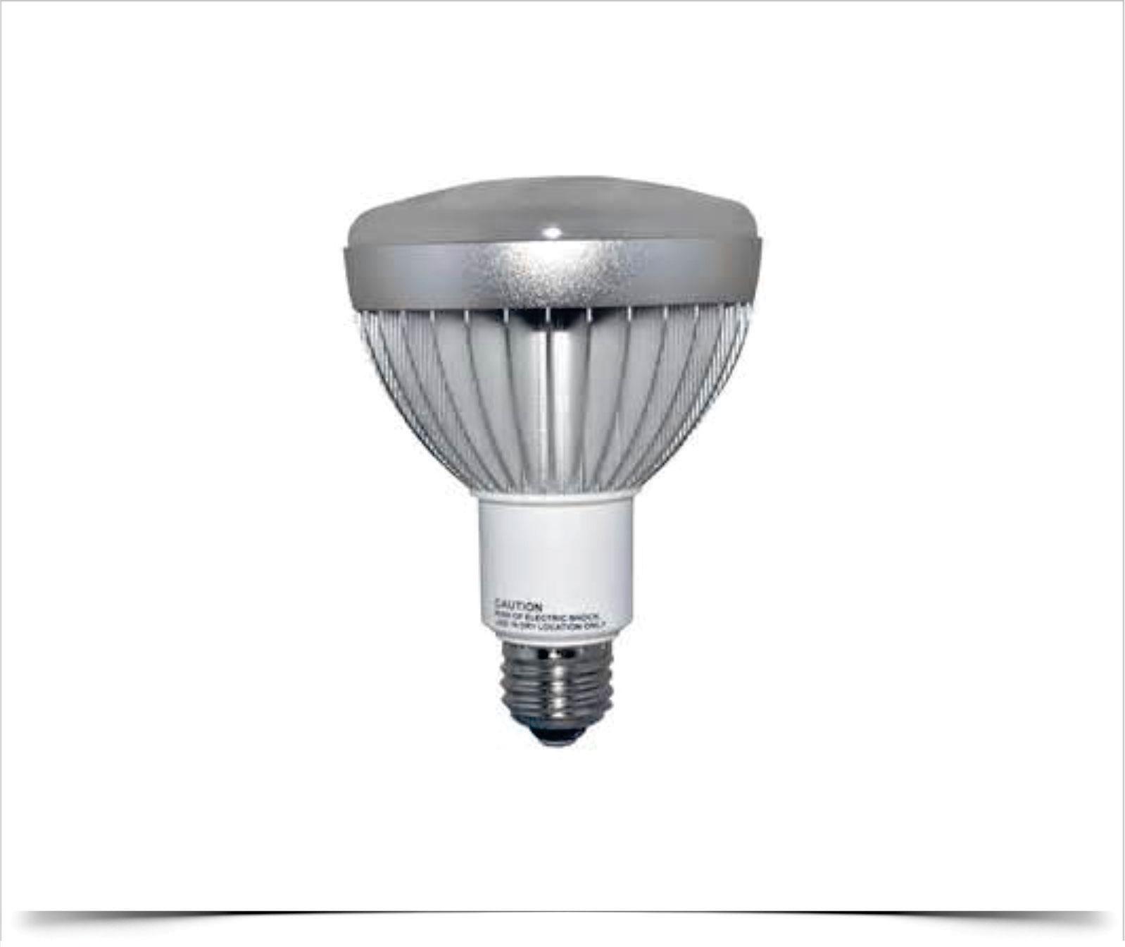 Lampu led light bulbs 100 watt